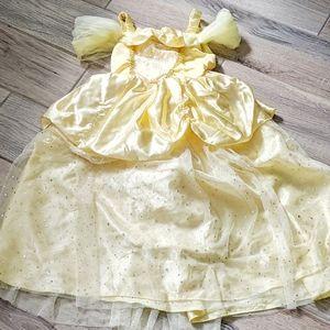 5t Belle Dress